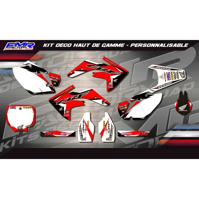 KIT DÉCO 150 CRF Factory...