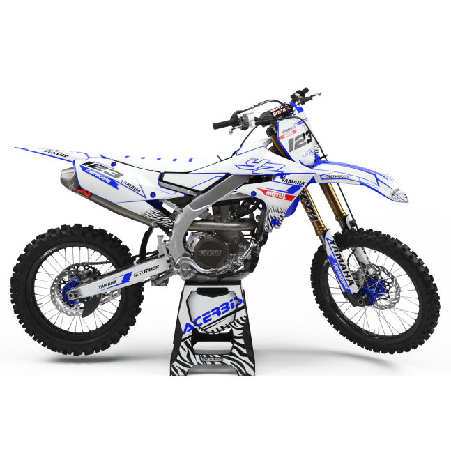 KIT DÉCO PERSO YAMAHA FIGHTER