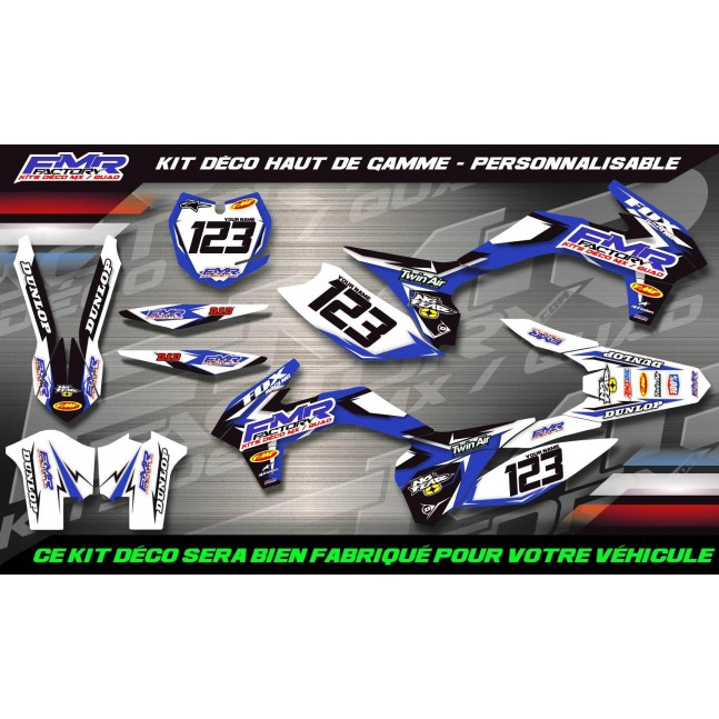 KIT DÉCO Perso FE 09-12 Fmr...