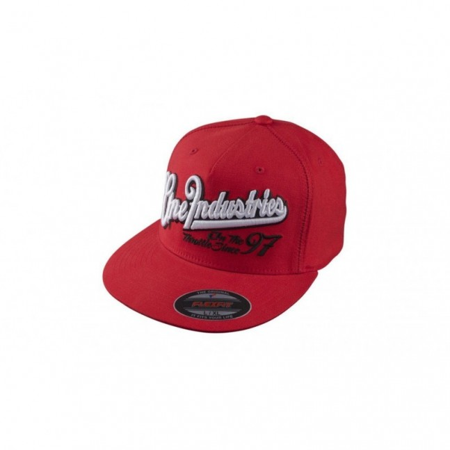 S/M ONE INDUSTRIES RED...