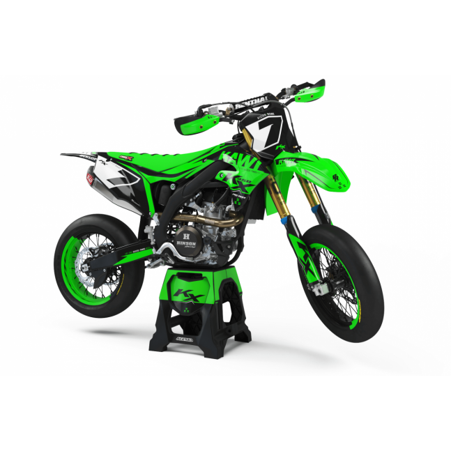 KIT DECO Motocross KAWASAKI...