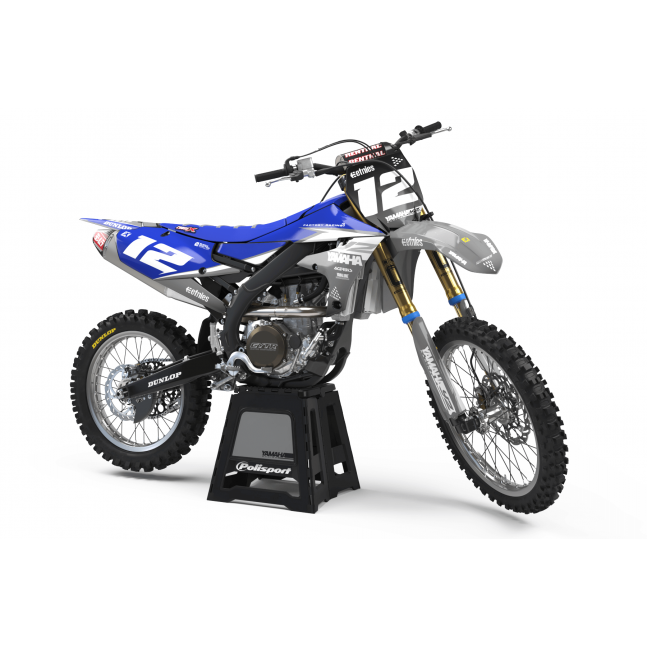 KIT DECO Motocross YAMAHA PROX