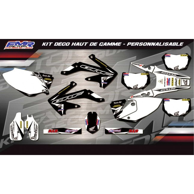 KIT DÉCO CRF-X/CR/CR-L/XR...