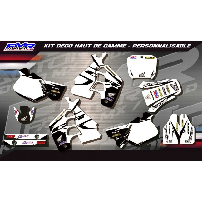 KIT DÉCO CRF-X/CR-L/CR/XR...